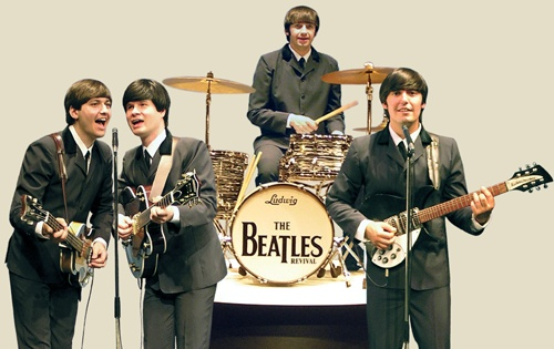 The Beatles Revival z Kladna
